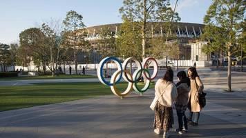 Coronavirus: Infektions-Experte stellt Olympische Spiele in Tokio in Frage