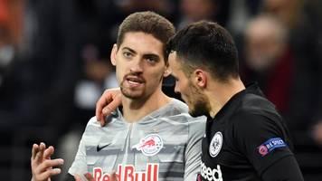 Europa League - Orkanwarnung: Spiel der Eintracht in Salzburg abgesagt