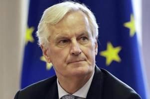 London und Brüssel vor Gesprächen über künftige Beziehung