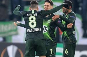 Wolfsburg trumpft auf: Nach Sieg in Malmö im Achtelfinale
