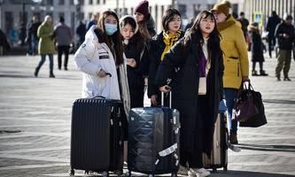 Racial Profiling: China über russische Coronavirus-Maßnahmen verärgert [premium]
