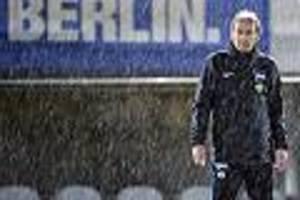 Chaos in Berlin - Rangnick widerspricht Klinsmann: Preetz nicht der Grund für Absage an Hertha BSC