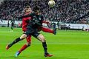 Europa League, Zwischenrunde - RB Salzburg gegen Eintracht Frankfurt im Live-Ticker: Restzweifel bleiben
