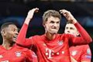 Trainer-Legende im Interview - Ottmar Hitzfeld über den FC Bayern, Hoeneß, Müller, Kahn und die FCB-Zukunft