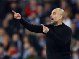 Champions League: Guardiolas Plan geht auf