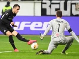 Orkanwarnung: Europa-League-Spiel zwischen Salzburg und Frankfurt abgesagt