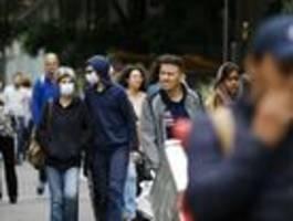 300 Sars-CoV-2-Verdachtsfälle in Brasilien