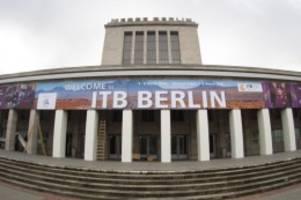 Auflagen nicht umsetzbar: Berliner Reisemesse ITB wegen Coronavirus abgesagt