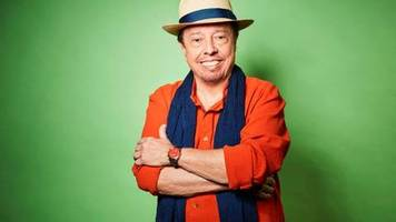 latino-pop : «in the key of joy»: sergio mendes and friends