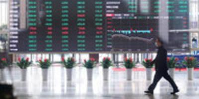 Umfrage der europäischen Handelskammer: Corona belastet EU-Firmen in China