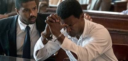 Just Mercy im Kino: Der Anwalt, der die Nachtigall stört
