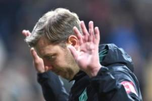 Wegen Europa-League-Spiel: Bundesliga-Spiel Bremen gegen Frankfurt wird verschoben