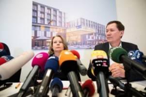 Hamburg/Schleswig-Holstein: Coronavirus: 12 UKE-Ärzte für zwei Wochen in Quarantäne
