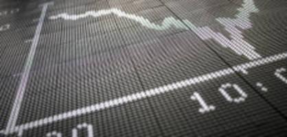 Coronavirus: Schweizer Börse fällt unter 10'000 Punkte