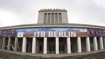 Berliner Reisemesse ITB wegen Coronavirus abgesagt