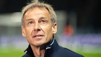 Nach Hertha-Knall: Klinsmann auch nicht mehr Fußball-Experte bei RTL