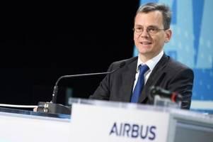 Airbus-Finanzchef: Darum müssen wir bei Premium Aerotec Jobs abbauen