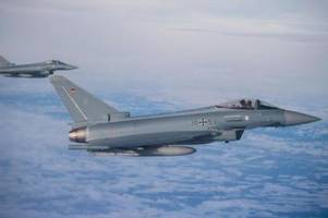 Airbus warnt vor Verlust tausender Arbeitsplätze bei Entscheidung gegen Eurofighter