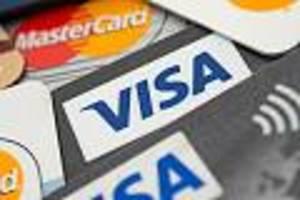 Hohe Schäden - Phishing und Abzock-Mails: So wehren Sie sich gegen Datenklau bei Kreditkarten