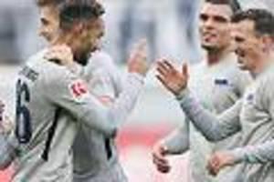 Bundesliga im Live-Stream - So sehen Sie Fortuna Düsseldorf - Hertha BSC live im Internet