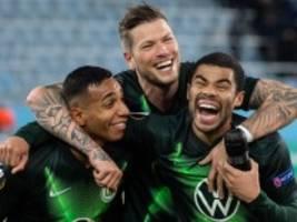 Europa League: Wolfsburg trifft auf Donezk, Leverkusen auf die Rangers