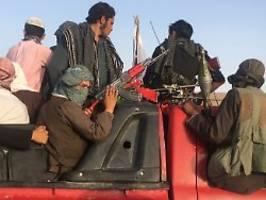 Trump erfüllt Wahlversprechen: USA wollen Taliban-Abkommen besiegeln