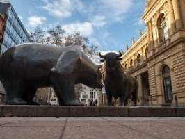 Wieder eine tiefrote Woche?: Virus-Angst dominiert Börsen weiter