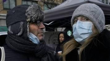 Regierungsvertreter: USA verschieben Asean-Gipfel wegen Coronavirus