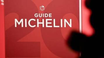Restaurantführer: Michelin sagt Sterneverleihung wegen Coronavirus ab