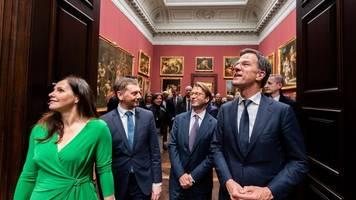 Gemäldegalerie Alte Meister in Dresden wiedereröffnet