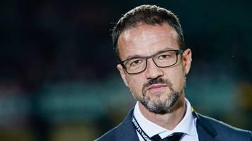 Eintracht-Vorstand Bobic zu Coronavirus: Panik ist nie gut
