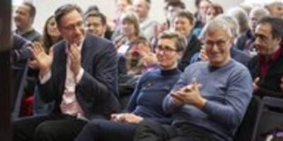 strategiekonferenz der linkspartei: zwischen ohnmacht und bewegung