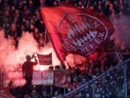hass im stadion: die narren, die sich ultras nennen, gefährden den bundesliga-fußball