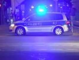 rechtsextremer rocker in cottbus erschossen
