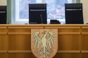 prozesse: missbrauchsprozess: angeklagter plädiert auf freispruch