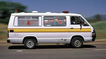 südafrika: tragisches bus-unglück mit über 25 toten