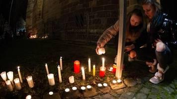 gewalttat mit 90 verletzten: die ruhe täuscht: der alltag in volkmarsen ist zurück – die frage nach dem warum? aber bleibt
