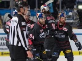deutsche eishockey-liga: neue eishockey-zeit