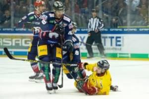 eisbären berlin: die offensive ist der trumpf der eisbären im titelkampf