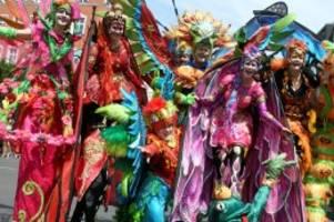 veranstaltungen : coronavirus: myfest und karneval der kulturen abgesagt