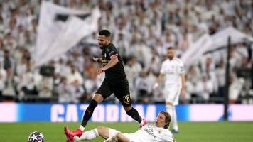 Coronavirus-Ausbreitung: Champions-League-Spiele von Real Madrid und Juve abgesagt