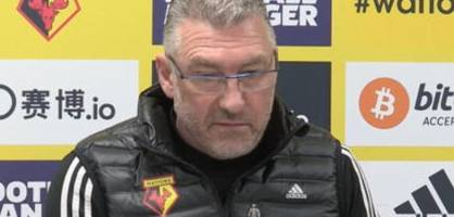 watford-coach kritisiert premierminister boris johnson