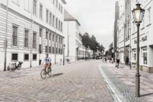 stadtentwicklung: lüneburger gestalten den eingang zur city neu