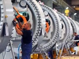 Sturz in die Rezession: Ifo-Index fällt auf Zehn-Jahres-Tief