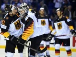 wegen corona: eishockey-wm abgesagt