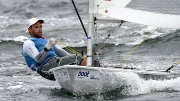 segel-weltmeister buhl für olympia-verschiebung