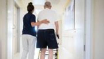 Hilfspaket für Corona-Krise: Kabinett beschließt Nothilfen für Krankenhäuser und Kliniken