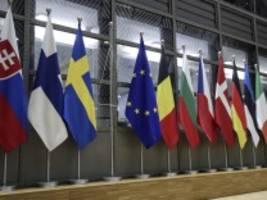 europäische union: eu will beitrittsgespräche mit nordmazedonien und albanien aufnehmen