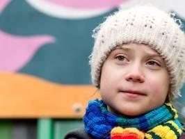 Symptome ja, Covid-19-Test nein: Thunberg vermutet Corona-Infektion bei sich