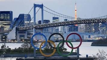 Sporthistorische Entscheidung: IOC bestätigt: Olympische Spiele werden auf 2021 verschoben